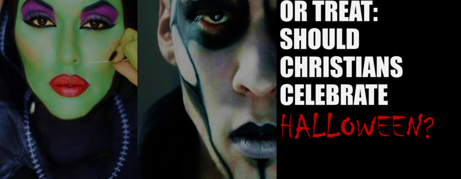 Trick or Treat: Should Christians Celebrate Halloween?