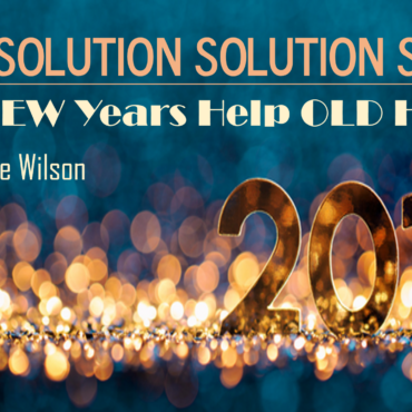 How NEW Years Help OLD Habits