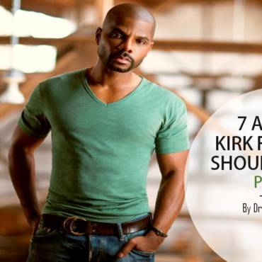7 Artists Kirk Franklin Should Thank – Part 2