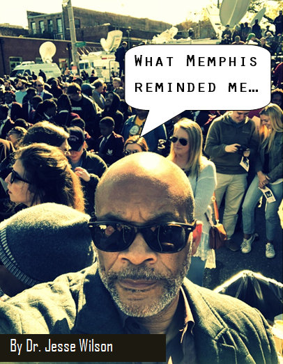 What Memphis Reminded Me