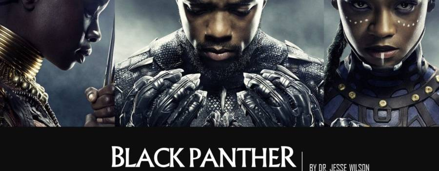 Black Panther and the Adventist Movie Myth