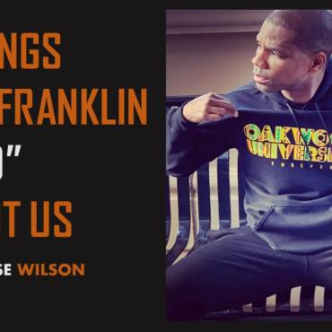 "5 Things Kirk Franklin ""Said"" About Us"